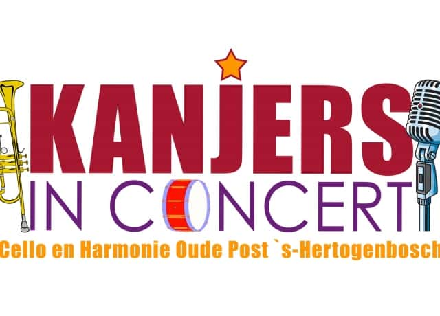 Kanjers in Concert