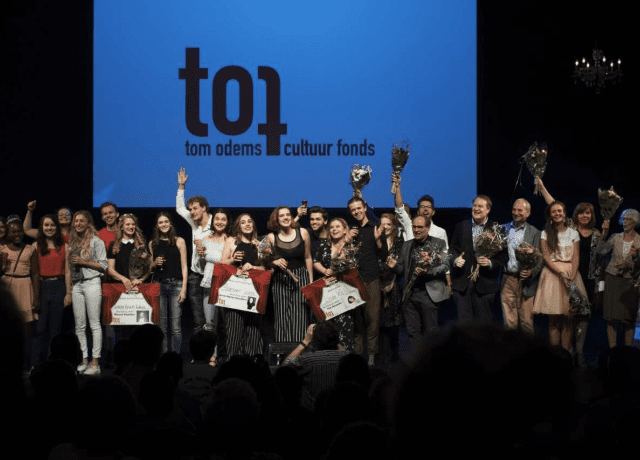 Tom Odems Fonds 2019