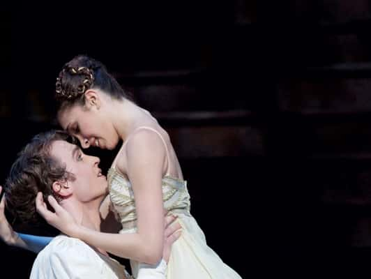 Live Cinema - MacMillan: Romeo and Juliet