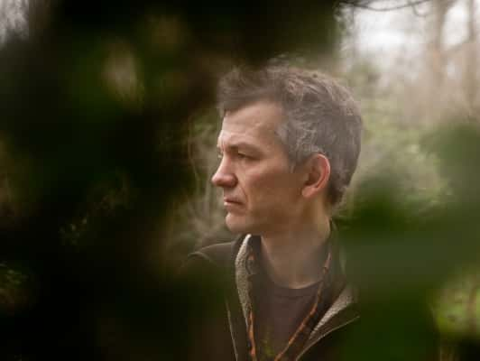 November Music - Brad Mehldau