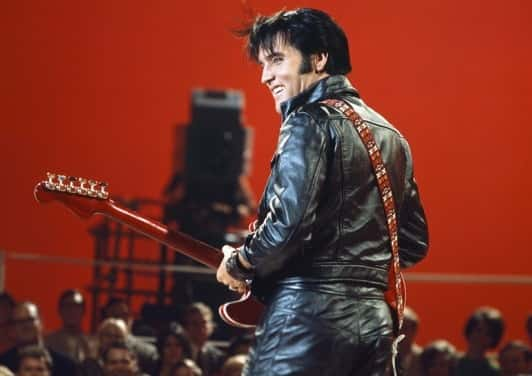 The Elvis Concert 2019 - Elvis' Greatest Hits at Christmas!