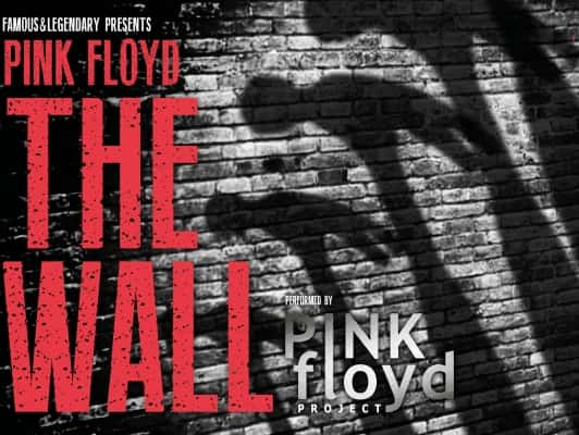 Pink Floyd The Wall 40 years (1979-2019)