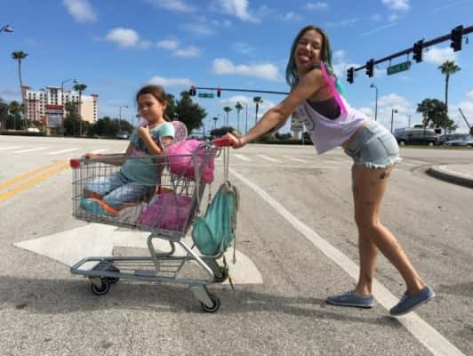 Cinefood - The Florida Project